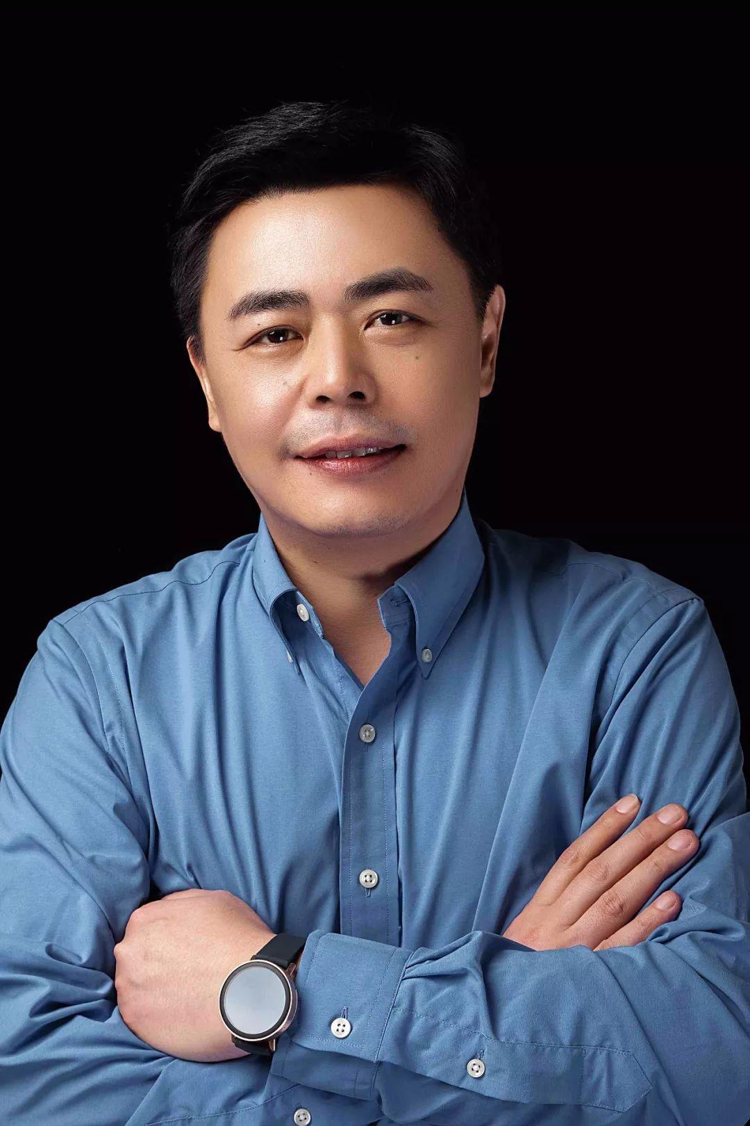 远特通信CEO王磊寄语